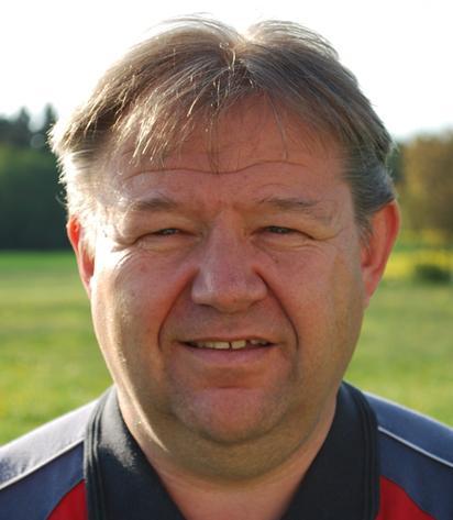 Conrad Keller
